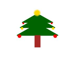 Turtle XMas Tree